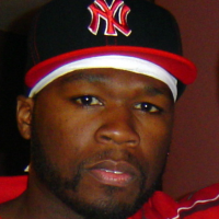 Curtis 50 Cent Jackson