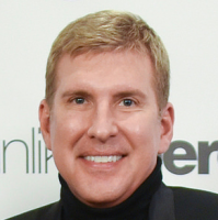 Todd Chrisley