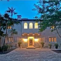 Phil Collins home in Miami Beach, FL