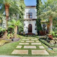 Tucker Halpern home in West Palm Beach, FL