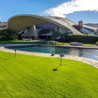 Bob Hope home in Palm Springs, CA