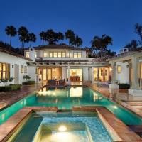 Gordon Hayward home in Rancho Santa Fe, CA