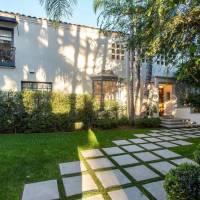 Dana Brunetti home in Los Angeles, CA