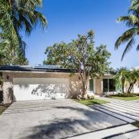 Brad Parscale home in Fort Lauderdale, FL