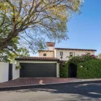 Bebe Rexha home in Los Angeles, CA