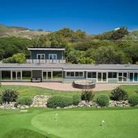 Dennis Haysbert home in Malibu, CA