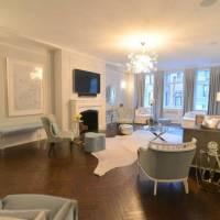 Kimberly Guilfoyle home in New York, NY
