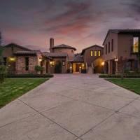 Logic  home in Hidden Hills, CA