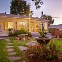 Reno Wilson home in Los Angeles, CA