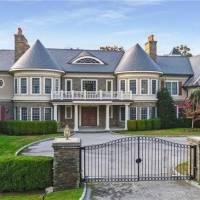 Mariano Rivera home in Rye, NY