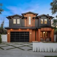 Patrick Schwarzenegger home in Los Angeles, CA