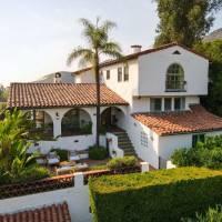 Connie Britton home in Los Angeles, CA