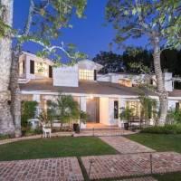 Mauricio Umansky home in Los Angeles, CA