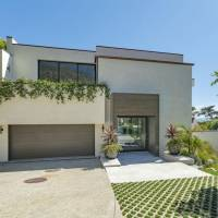 Seth MacFarlane home in Malibu, CA