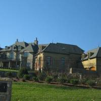 Dave Ramsey home in Franklin, TN