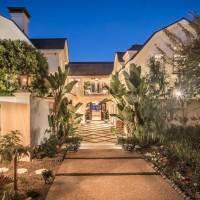 Manny Machado home in Coronado, CA