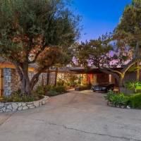 Jeff Bhasker home in Los Angeles, CA
