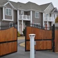 Rob Gronkowski home in Foxborough, MA