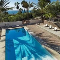 Ryan Murphy home in Laguna Beach, CA