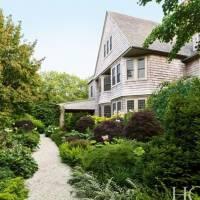Martha Stewart home in Sag Harbor, NY