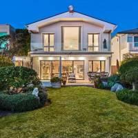 Mindy Kaling home in Malibu, CA