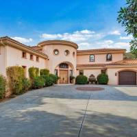 Kevin Sorbo home in Westlake Village, CA