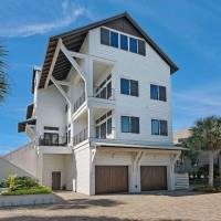 Luke Bryan home in Santa Rosa Beach, FL