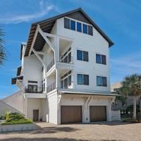 Luke Bryan home in Santa Rosa Beach, FL