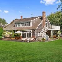 Drew Barrymore home in Sagaponack, NY