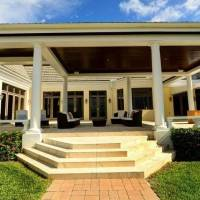 Bill Gates home in Hobe Sound, FL