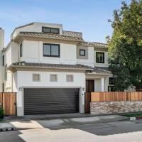 Rosario Dawson home in Marina del Rey, CA