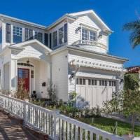 Bill Hader home in Los Angeles, CA