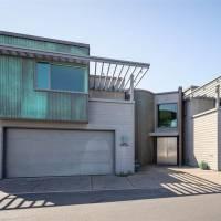 Marshawn Lynch home in Richmond, CA