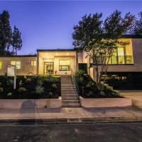 Demian Bichir home in Los Angeles, CA