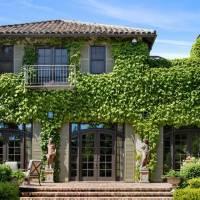 Michelle Pfeiffer home in Woodside, CA