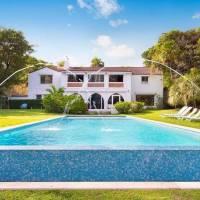 Jersey Shore home in Miami Beach, FL