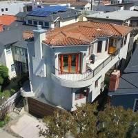 Jered Weaver home in Manhattan Beach, CA