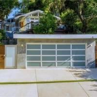 David Henrie home in Los Angeles, CA