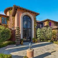 Paul Pierce home in Calabasas, CA