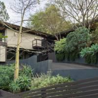 James Woods home in Los Angeles, CA