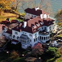 Kathie Lee Gifford home in Greenwich, CT