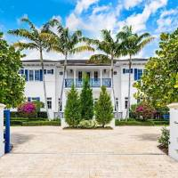 Max Weinberg home in Delray Beach, FL
