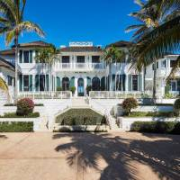 Elin Nordegren home in North Palm Beach, FL