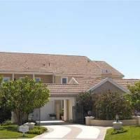 Bret Michaels home in Calabasas, CA