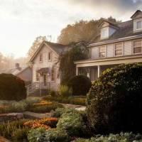 Martha Stewart home in Katonah, NY