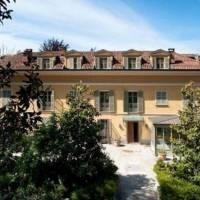 Cristiano Ronaldo home in Torino, Piemonte