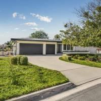 Anderson Silva home in Palos Verdes Estates, CA