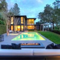 Gavin Newsom home in Kentfield, CA