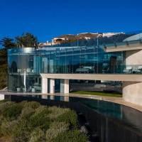 Alicia Keys home in San Diego, CA