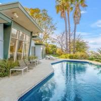 Mervyn Warren home in Los Angeles, CA